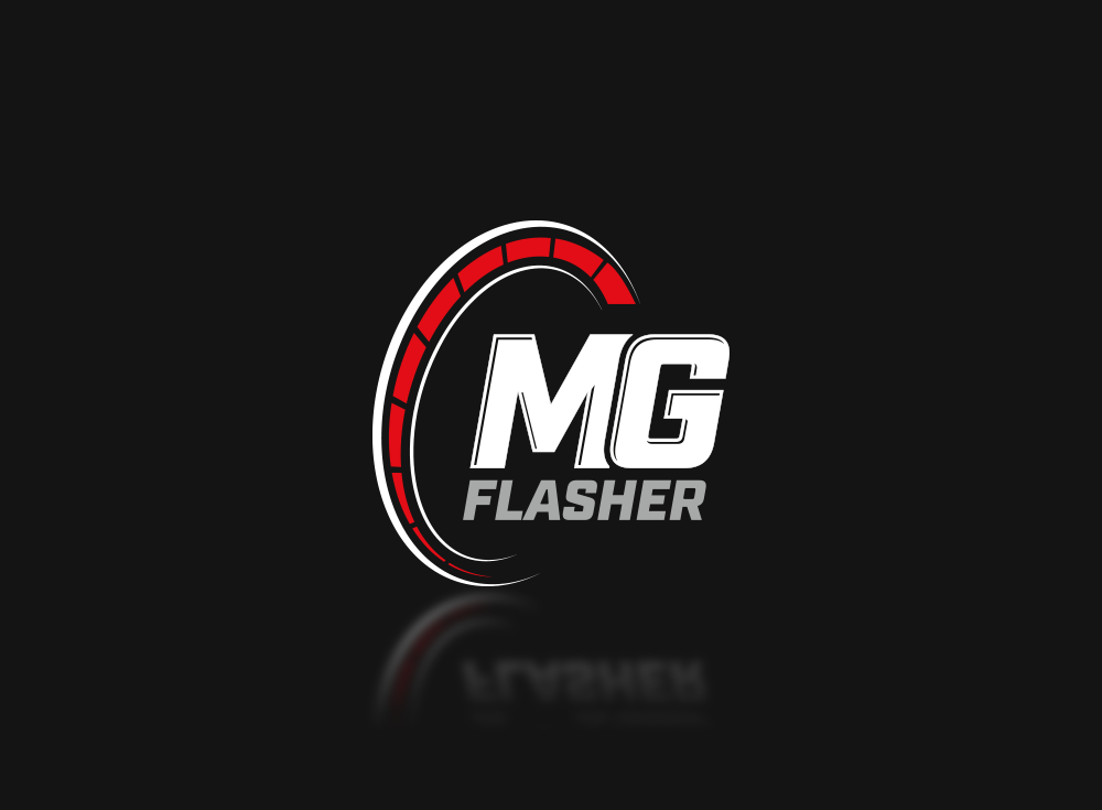 Logo MG Flasher